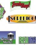 Bakery Logos